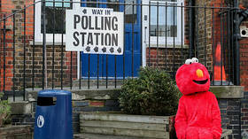Cultural life & general election locked in tug-of-war over Brits' attention & location, location, location