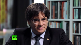 If Kosovo, Albania & Macedonia are considered for EU membership, why not independent Scotland & Catalonia? – Puigdemont