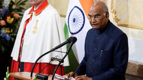 President of India gives assent to bill that fast-tracks citizenship to illegal immigrants from neighboring countries