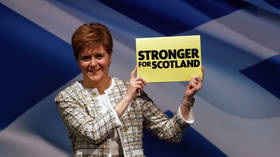 Mandate for IndyRef2? SNP expected to push for independence after landslide victory in Scotland