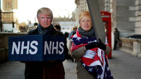 The great NHS sell-off and Madness (E310)
