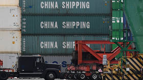 Trump says 'very large Phase One Deal' with China agreed