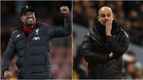 Klopp's new deal gives Liverpool the certainty that Man City so desperately crave with Guardiola