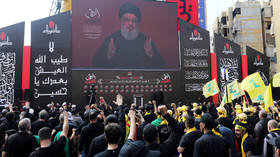 Hezbollah calls for 'broadest possible' Lebanese govt, including Christian party, to tackle crisis