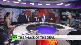 The News with Rick Sanchez - December 13, 2019 (17:00 ET)