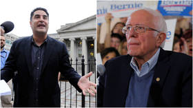 Bernie Sanders endorses & un-endorses Young Turks' Cenk Uygur for Congress in under 24hrs