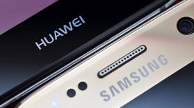Huawei comes closer to dethroning Samsung as world number 1 in smartphones