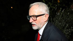 Destroyed by appeasing his enemies: The Shakespearean tragedy of Jeremy Corbyn