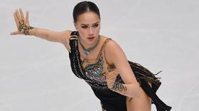 'It's a shame the career of an Olympic champion lasts just 3 seasons' – coaching legend Tarasova on Zagitova 'pause' decision