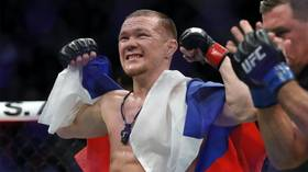 UFC 245: Petr Yan spoils Urijah Faber's title hopes, lands stunning third-round head-kick KO (VIDEO)