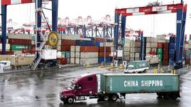 China suspends tariff hike on selected US goods, expects 'mutual respect & equality' in future trade talks