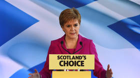 Boris Johnson cannot force Scotland to stay in UK 'against its will': Sturgeon signals independence referendum on horizon