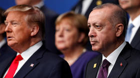 Turkey could shut down Incirlik Air Base used by US if necessary – Erdogan on US sanctions