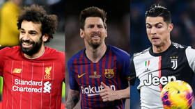 Salah, Messi & Ronaldo to find out last 16 fate in UEFA Champions League draw
