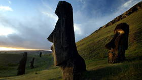 Mysterious Easter Island 'heads' REALLY did help turn bad soil fertile, study says