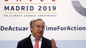 Epic cop-out! World's climate chiefs at COP25 decide it's just too complex, so they kick the carbon emissions can down the road