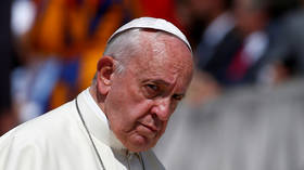 No more secrets? Pope Francis drops obligation of silence over clerical sexual abuse of minors