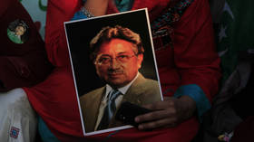 Pakistan Army expresses anguish over death sentence handed down to former president Musharraf