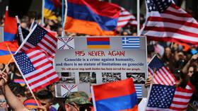 Trump admin still does NOT recognize Armenian genocide despite Senate resolution – State Dept
