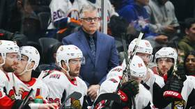 Marc Crawford to return to NHL's Chicago Blackhawks after apology and counseling for past behavior