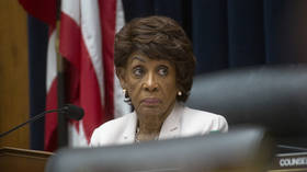 'I believe!' Maxine Waters defends Russiagate, brings up 'facts' debunked by Mueller