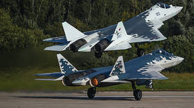 Russia's new 5gen supersonic stealth Su-57 fighter jets ace all objectives in Syria trials – Chief of Staff