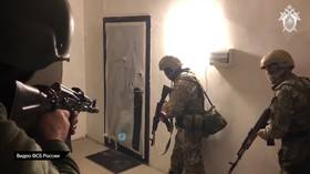 100-strong terrorist cell busted in Russian prison where management was on the take – investigators