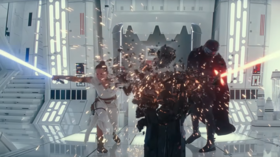 Dear Media: The new 'Star Wars' trilogy is garbage, and your endless fawning 'rankings' can't change that