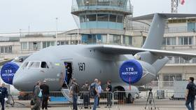 Where's the plane, Antonov? Ukrainian MP doubts country's aircraft maker will ever actually supply contracted An-178 jet to Peru