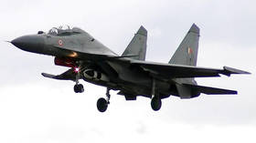 Air-launched BrahMos supersonic missile fully integrated with Su-30 platform, India declares after latest test