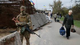 Dialogue between Kiev & people in eastern Ukraine needed to resolve conflict – Putin