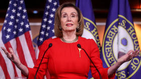 Pelosi indefinitely delaying turnover of impeachment docs to Senate kicks trial up a notch in absurdity