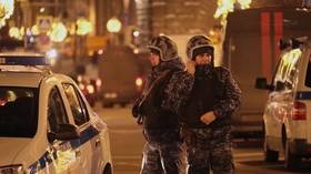 'So many shots I could not even count': Witnesses recall horror of deadly shooting near FSB HQ in Moscow