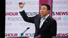 Hard truth to spit out: Yang tells Dems to stop obsessing over impeachment & deal with issues that helped Trump get elected