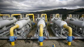 Russia & Ukraine sign 'protocol of agreement' for gas transit to Europe - Gazprom