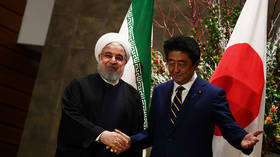 Iran hopes Japan & other states work hard to save 'extremely important' nuclear deal which US abandoned – Rouhani