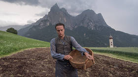 'A Hidden Life' is the story of a farmer who resisted Hitler - NOT a metaphor for anti-Trump #Resistance