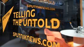 Harassment of Sputnik reporters by police in Estonia 'beyond all existing norms': Journalist groups call to protect colleagues