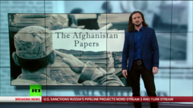 The Afghanistan papers, voter suppression in Wisconsin, digital reputation scrubbing