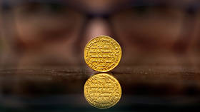 Bullion beats sanctions: Muslim states may switch to gold & barter trade