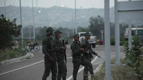 1 killed in attack by 'extremist sectors of opposition' on Venezuela's army unit – Caracas