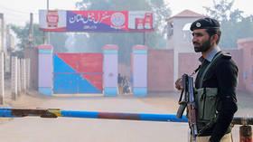 Pakistani court sentences professor to death for blasphemy