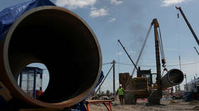 'Sanctions just a hiccup': Nord Stream 2 will be completed, & US knows it but cannot bear the thought – former US diplomat