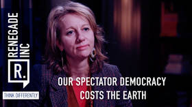 Our Spectator Democracy Costs the Earth