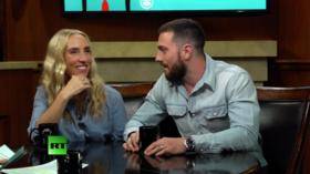 Sam & Aaron Taylor-Johnson on 'A Million Little Pieces', working together