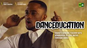 Danceducation