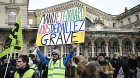 'License to kill Jews?' France's chief rabbi slams exoneration of drug-addled killer