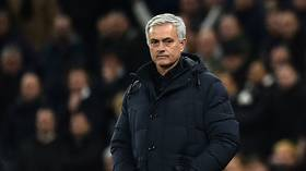 'My dog died, and my dog is family': Upset Jose Mourinho reveals faithful pet passed away during Christmas period (VIDEO)