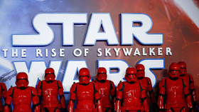 How do you know woke 'Star Wars' is a failure? When social justice warriors start blaming 'Russian bots'