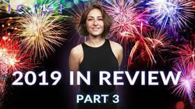 ICYMI's Review of 2019 - Part 3:  Impeachment strikes and protests in season worldwide (VIDEO)